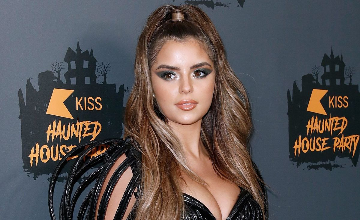 Demi Rose shares a video in a tiny bikini and sets fire to Instagram | The State