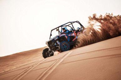 Desert safaris return to Sharjah under wider push to reopen all tourist activities