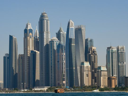 Did your house rent get reduced in Dubai after COVID-19? You can get the housing fee cut too
