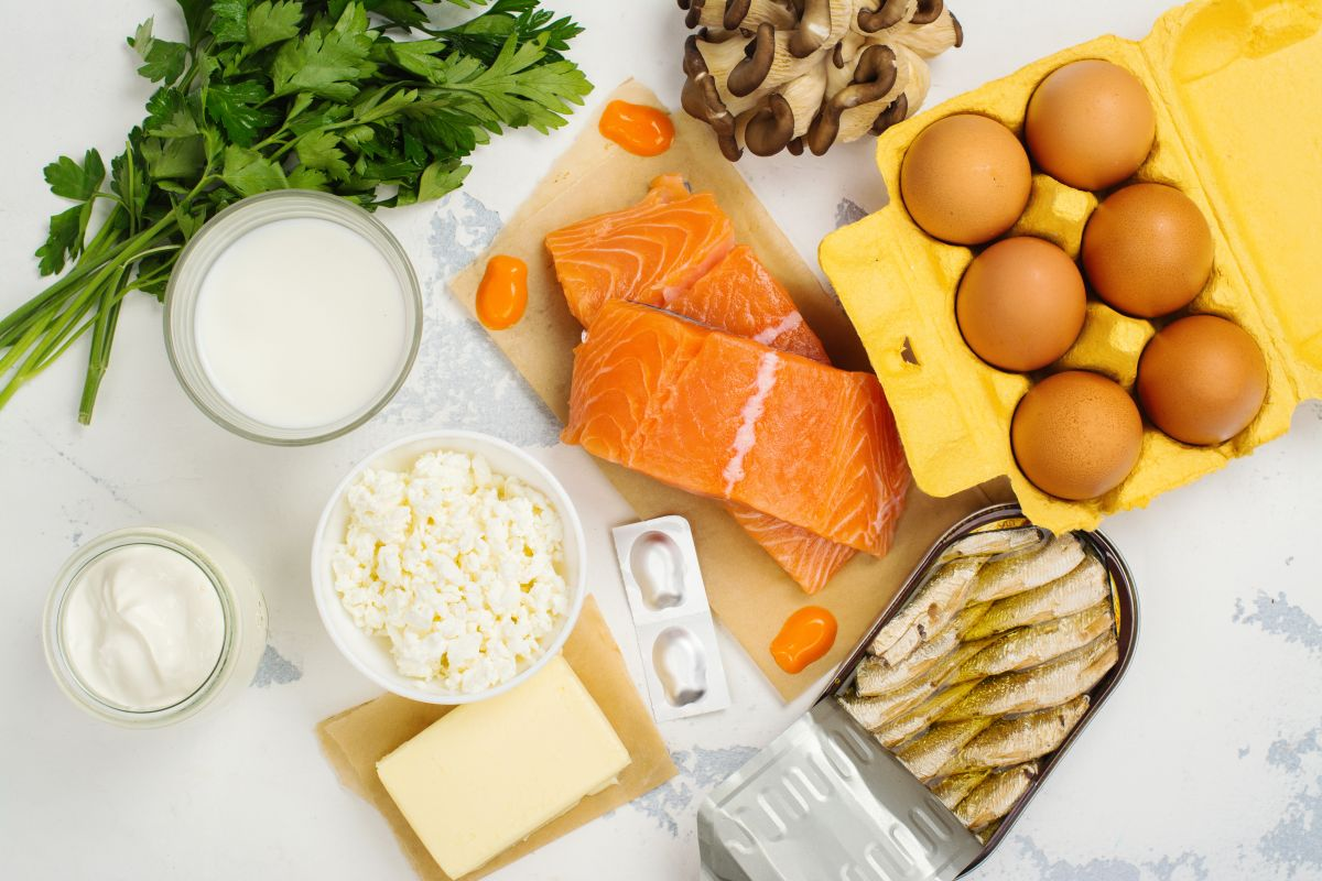 Discover what is the vitamin deficiency that can affect your efforts to lose weight | The State