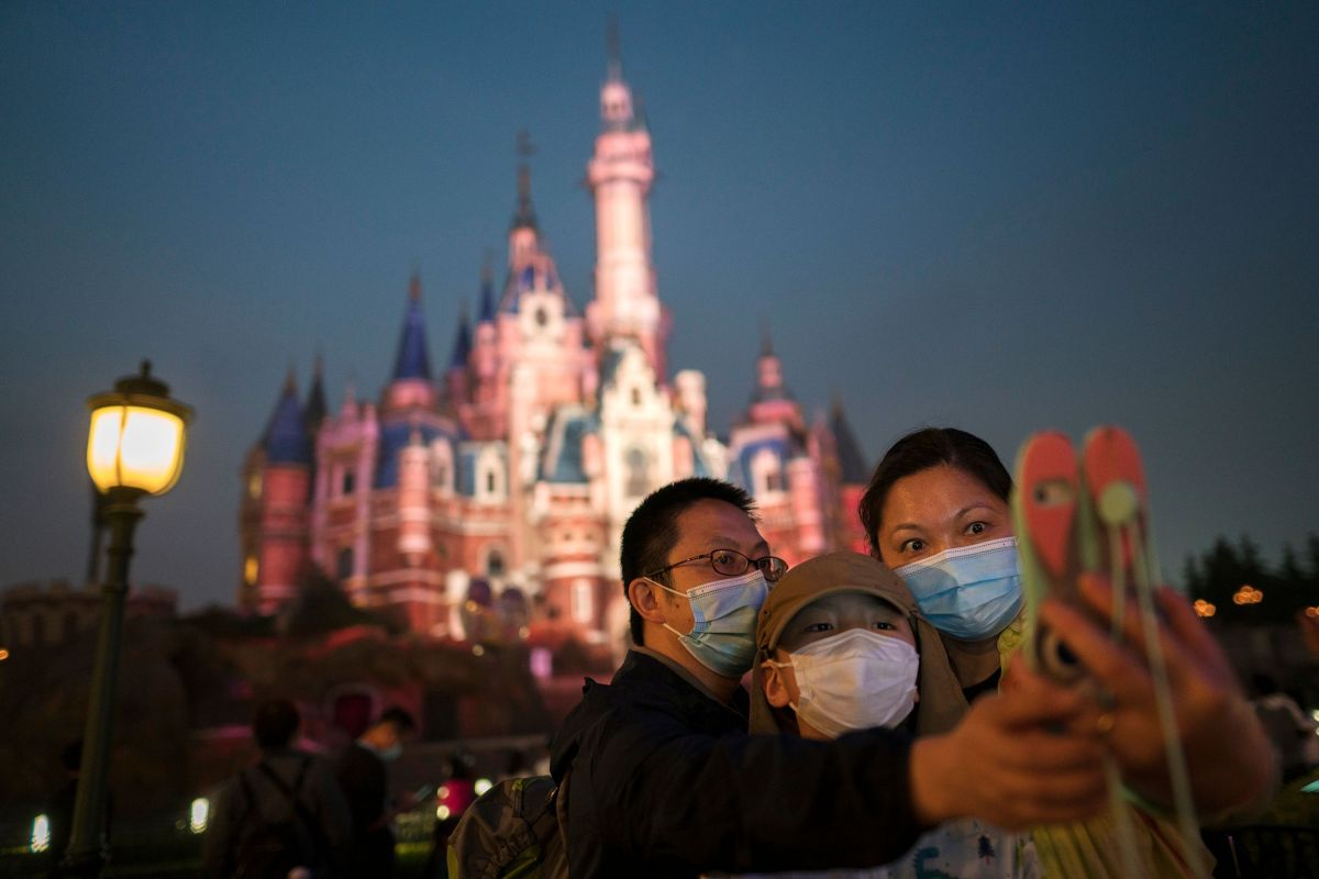 Disneyland cancels the sale of annual passes | The State