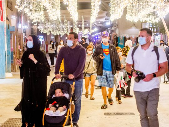 Do masks provide protection against allergic rhinitis? UAE doctors provide answers