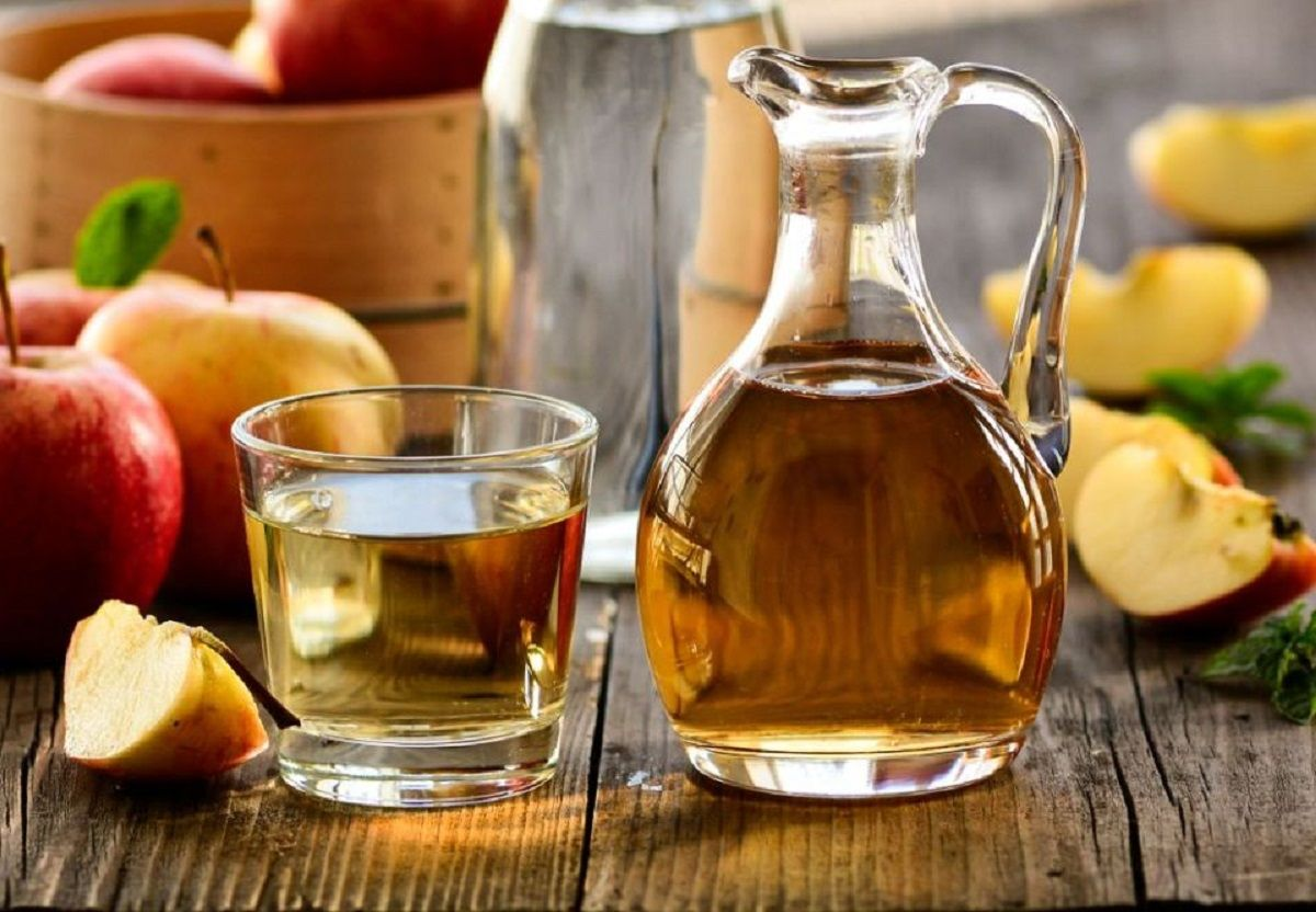 Does apple cider vinegar help with high blood pressure? | The State