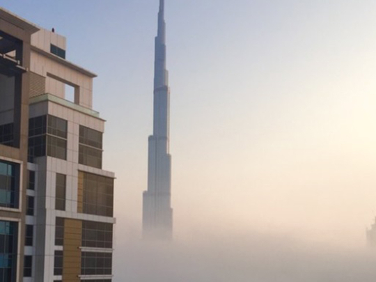 Dubai's air quality improves by 17.7 per cent in 2020
