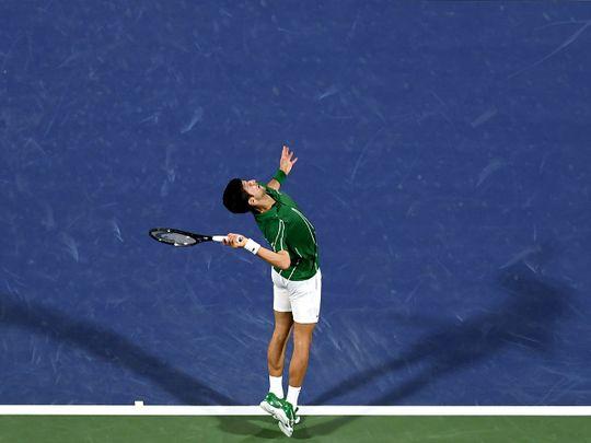 Dubai Men's Open tennis gets confirmed dates