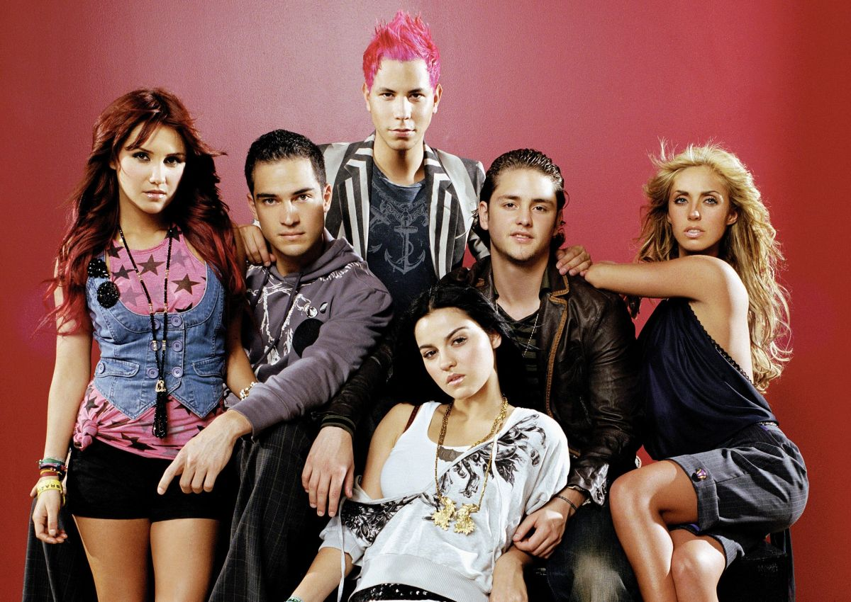 """""""Dulce did not want to participate, not because of her pregnancy."""" Maite Perroni denies Dulce María about RBD concert 