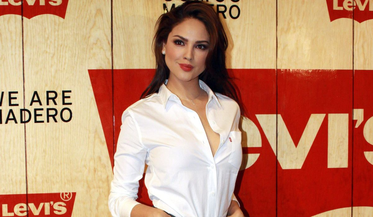 Eiza González announces his new relationship with a woman? | The State