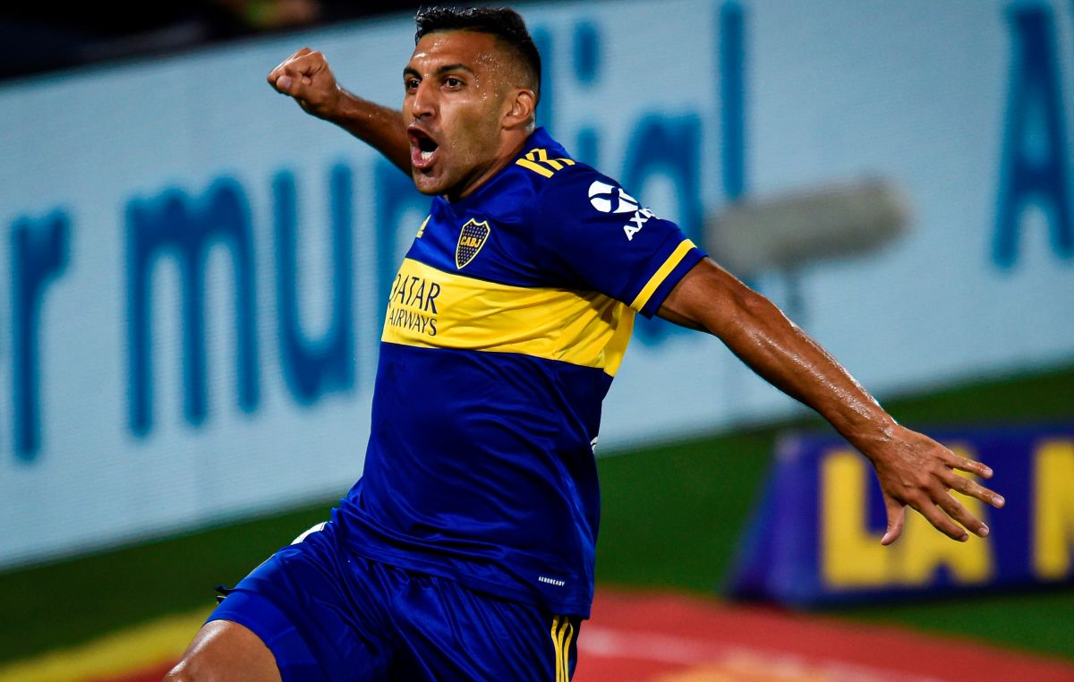 Epic draw in the Super Clásico: Boca and River equalized in a great match with Colombian flavor | The State