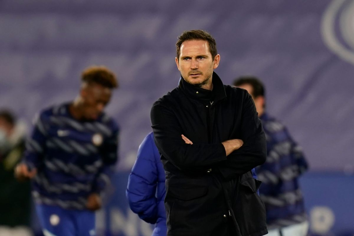 Fired: After poor results Frank Lampard is no longer Chelsea manager | The State