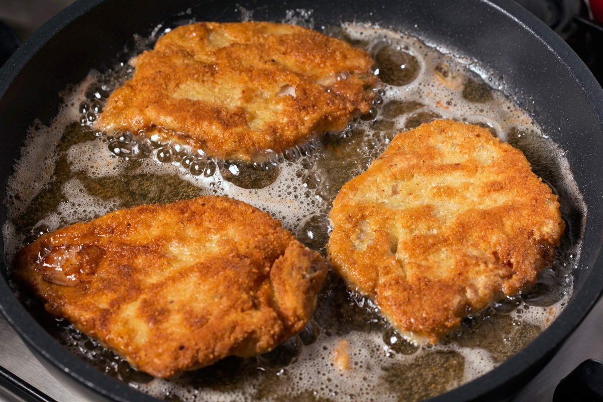 Fried Food Raises Risk for Heart Disease, Stroke