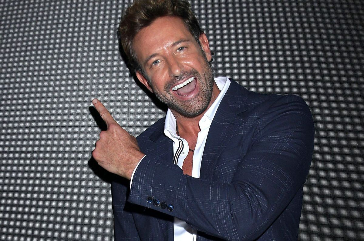 Gabriel Soto reappears in social networks after the scandal of his intimate video | The State