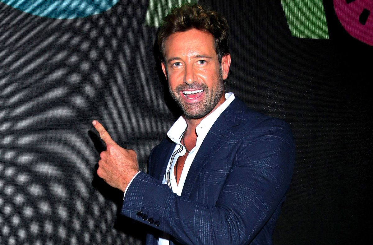 Gabriel Soto reveals how he told his daughters about his plans to marry Irina Baeva | The State