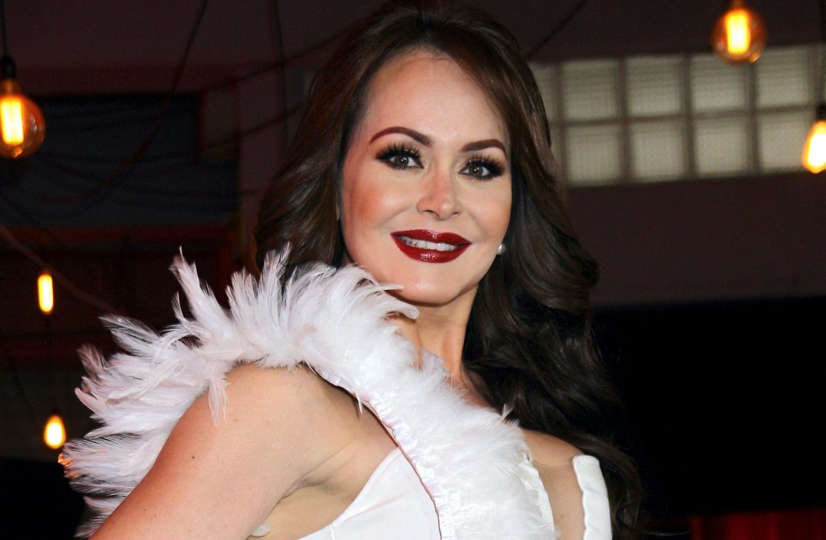 Gabriela Spanic reveals that she has COVID-19 | The State