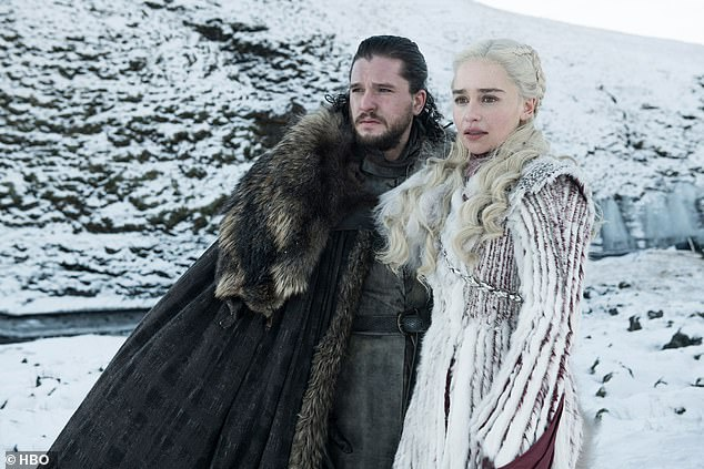Game of Thrones' prequel Tales of Dunk and Egg 'is in early development' at HBO