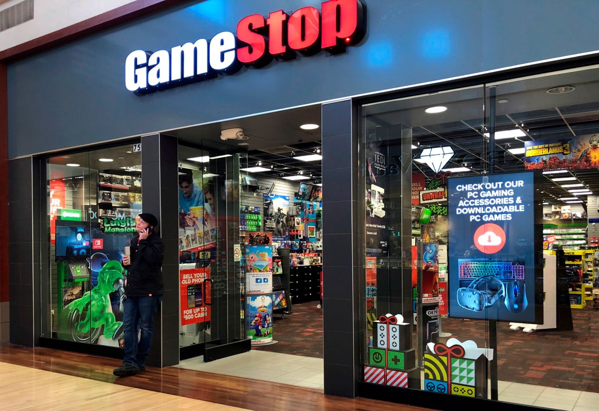 GameStop, a popular revolt on the stock market | The State