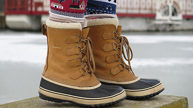 Get Ready For The Winter With These Stylish Snow Boots That Have Over 14k Reviews & Are Under $200