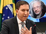 Glenn Greenwald and Edward Snowden react to UK decision NOT to extradite Julian Assange
