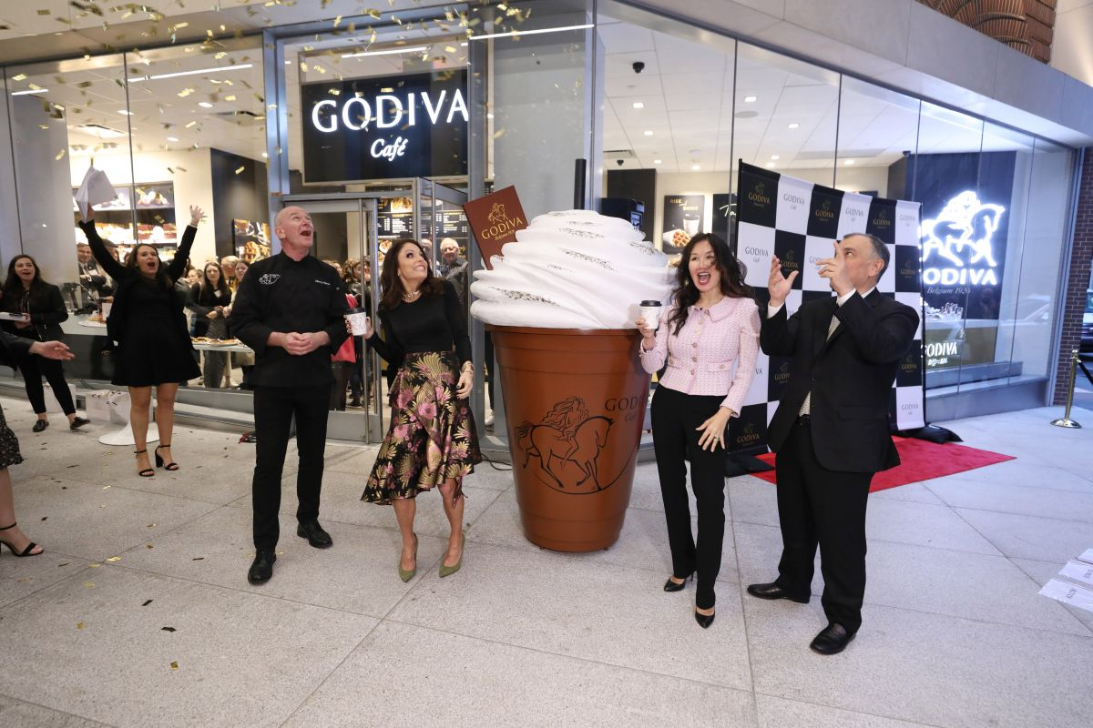 Godiva Announces the Closing of All Its Chocolate Stores in the United States Due to the Coronavirus Pandemic | The State