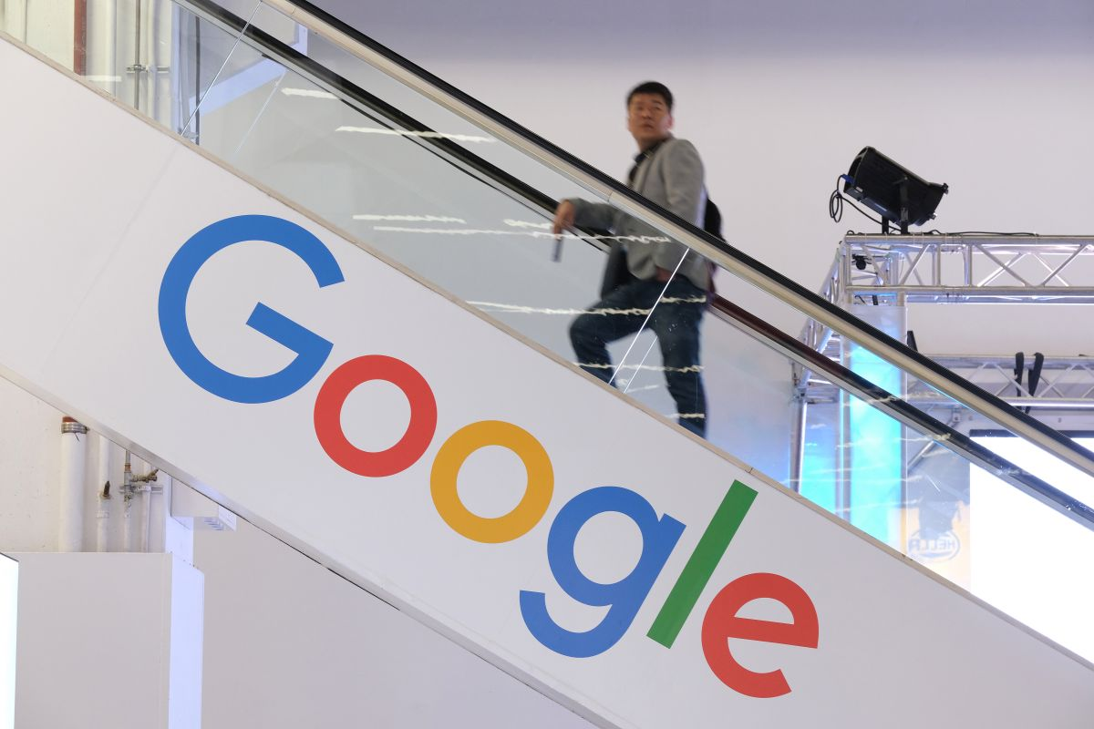 Google workers form the first union in the company's history   The State