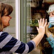 Grandkids Often a COVID Conundrum for Families