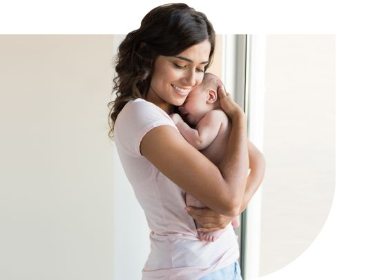 Gulf News to host webinar on healthy pregnancy and how to take care of your child