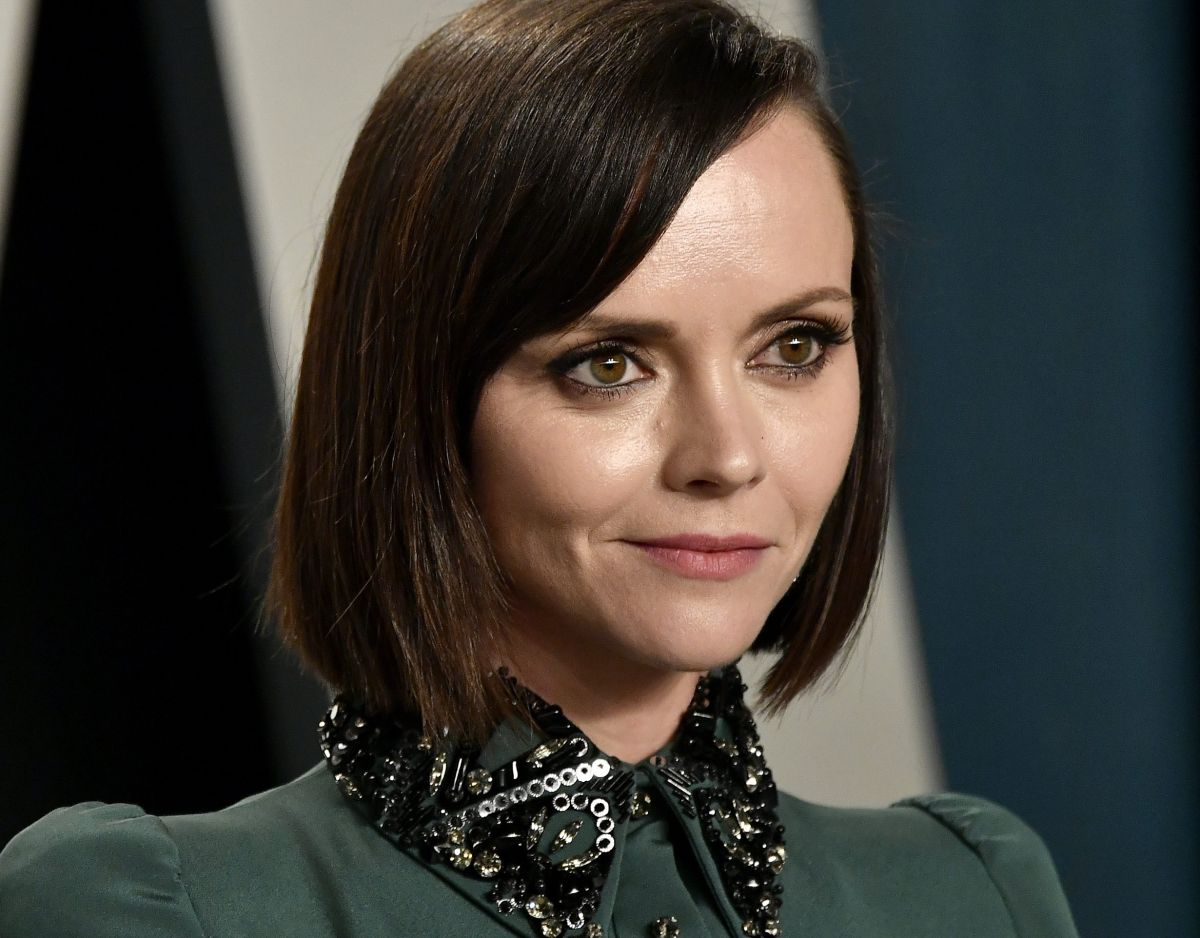 """He wanted me quartered into little pieces."" ""Los Locos Addams"" actress, Christina Ricci, talks about intense moments with her ex-husband 