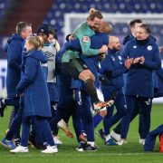He was saved! Schalke won after 30 games and avoided equaling the worst record in Bundesliga history | The State