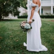 Her boyfriend ran away from the wedding and ended up marrying one of the guests   The State