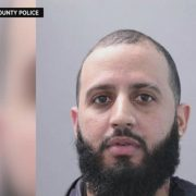 """Hispanic arrested for defrauding old woman to """"get her grandson out of jail"""" by calling from New York to another state 