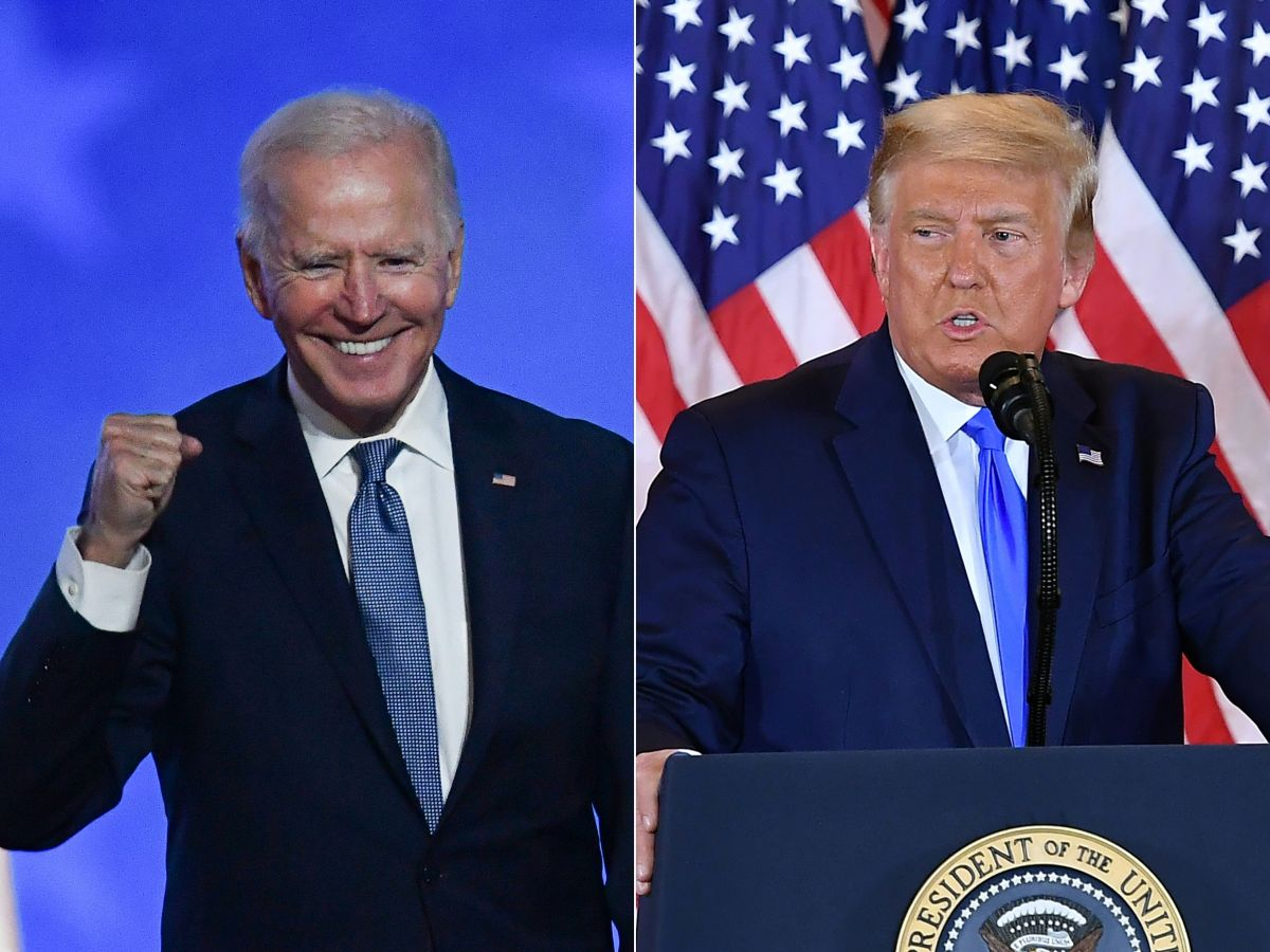 Historic move: Trump confirms he will not go to Biden's inauguration | The State