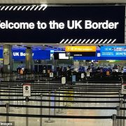 Holidays BANNED and travellers arriving in the UK are 'set to be asked for a negative Covid test'