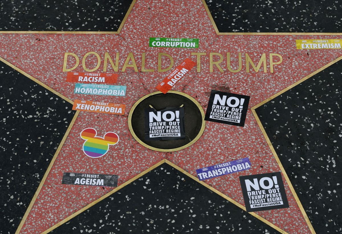 Hollywood Union SAG-AFTRA prepares to oust Donald Trump | The State