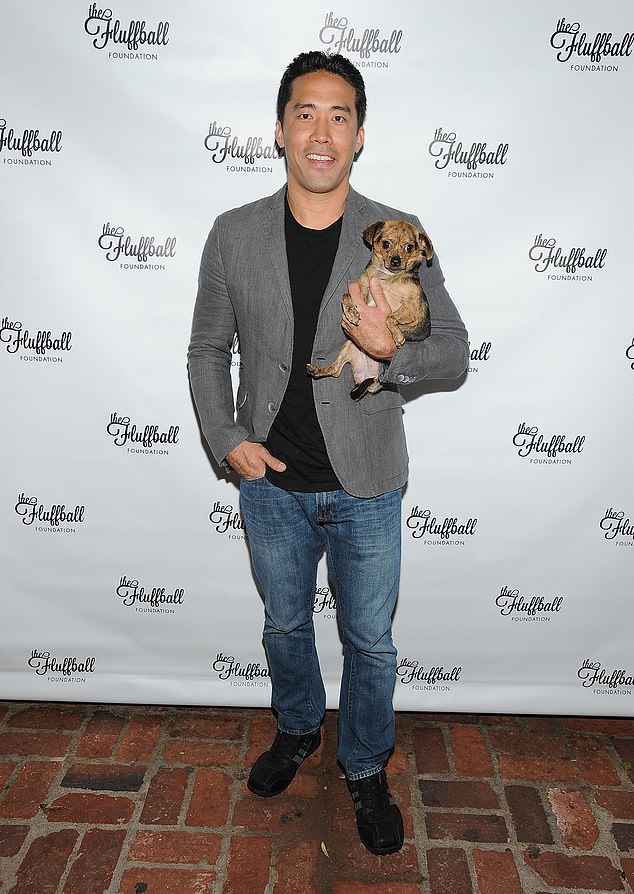 Hollywood's favorite animal welfare activist Marc Ching is accused of EXAGERRATING dogs' injuries