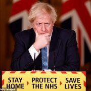 How Matt Hancock, Michael Gove and Chris Whitty convinced Boris Johnson to close schools