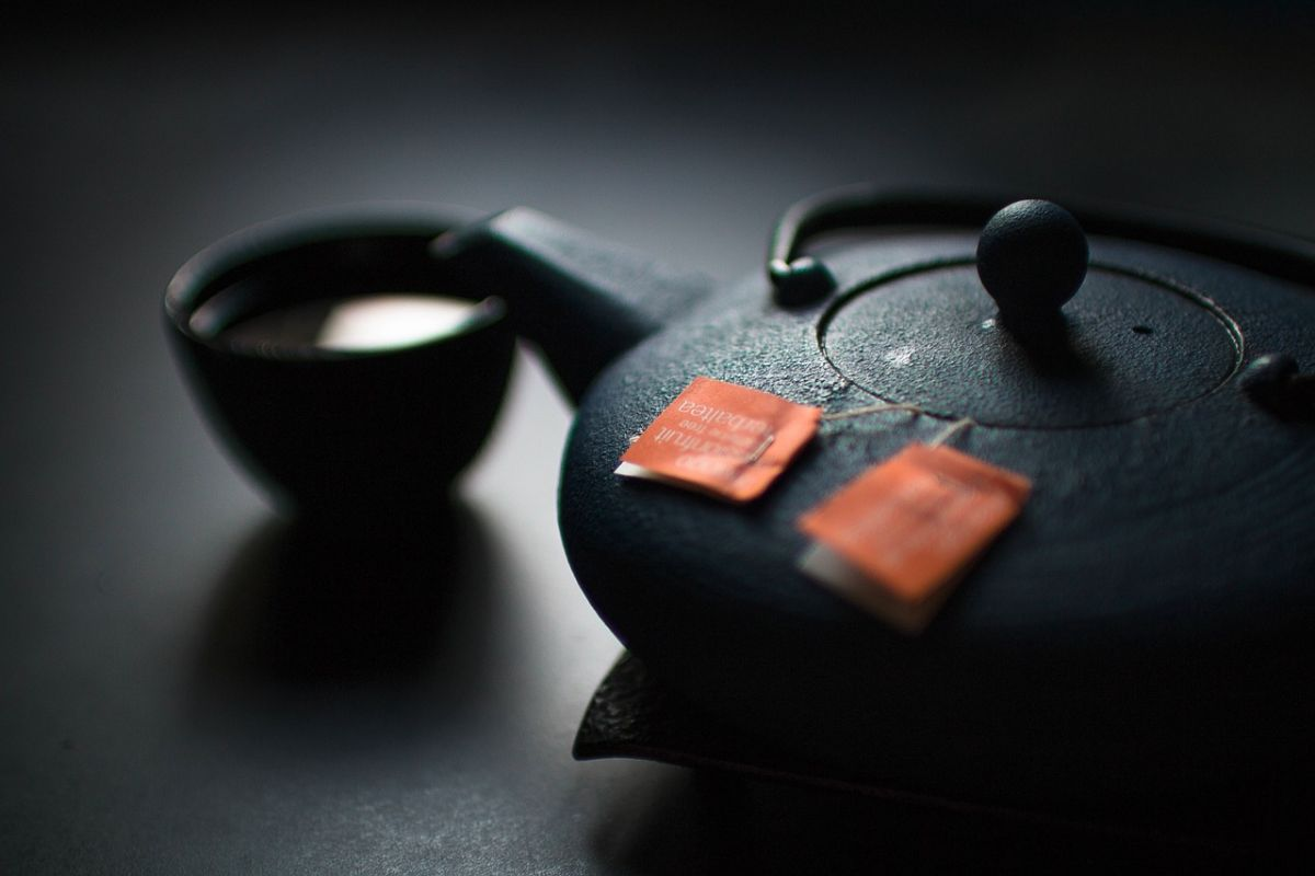 How much green tea do you need to drink per day to experience its benefits? The State