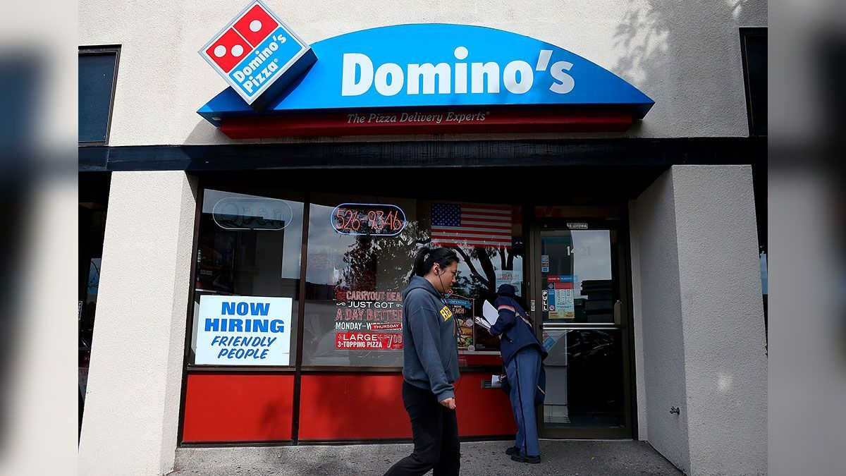 How much money do you need to open a Domino's Pizza franchise? | The State