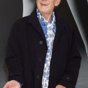 Ian McKellen reveals he's 'so happy' his X-Men co-star Elliot Page came out as transgender