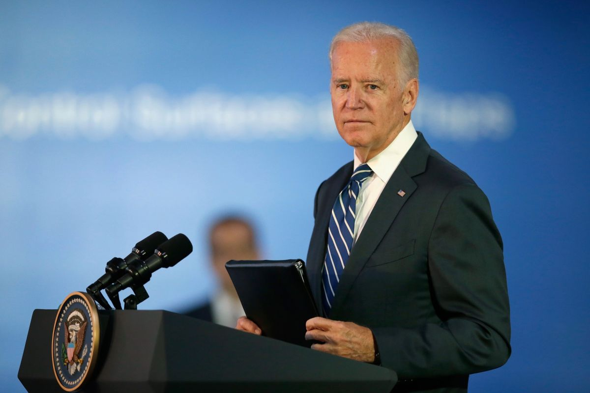 Immigrants Priority in First Biden Executive Orders | The State