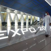 In Pictures: A tour at Dubai's most beautiful Metro stations on Route 2020