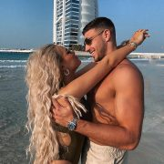 Influencers and Love Island stars 'are inundated with abuse' for going on holiday