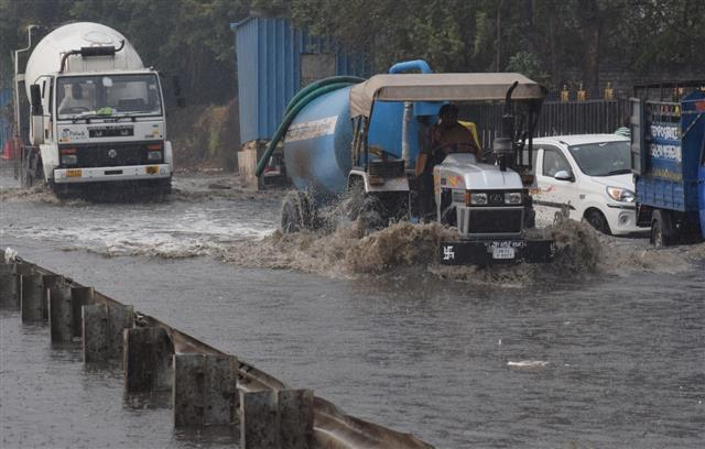 Intense wet spell to continue over north India till January 5: IMD
