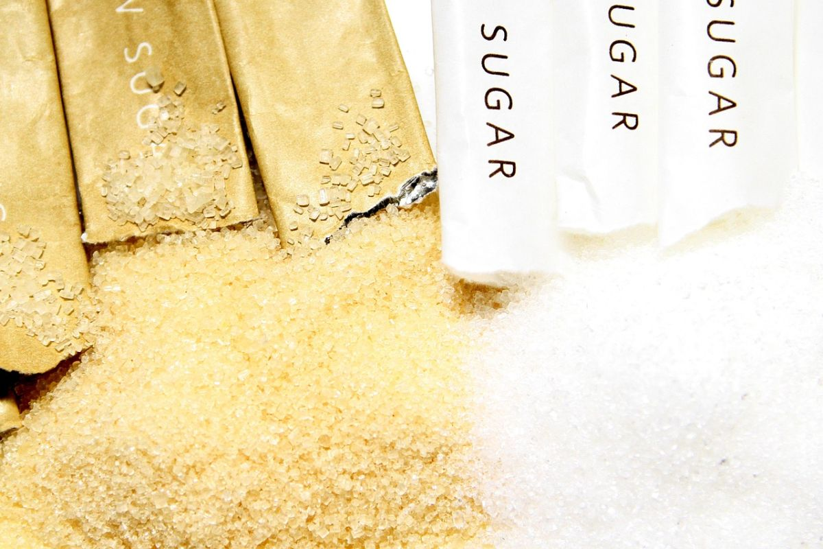 Is brown sugar really healthier than white sugar? | The State