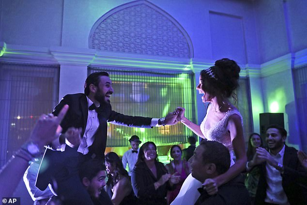 Israelis openly enjoy the glitz of Dubai after US-brokered peace deal