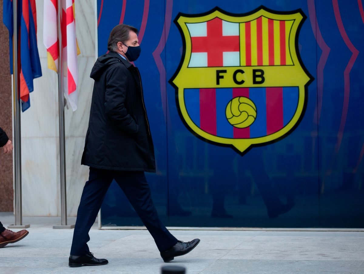 It is confirmed and there is no going back: the elections of FC Barcelona finally have a date | The State
