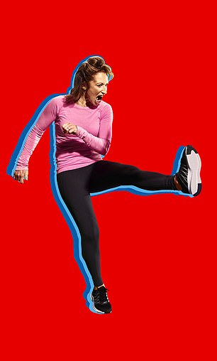 One of the best New Year resolutions you could make for 2021 is to be more active. But I¿d be the first to urge you not to throw yourself into a rigorous running programme or brutal high-intensity workouts