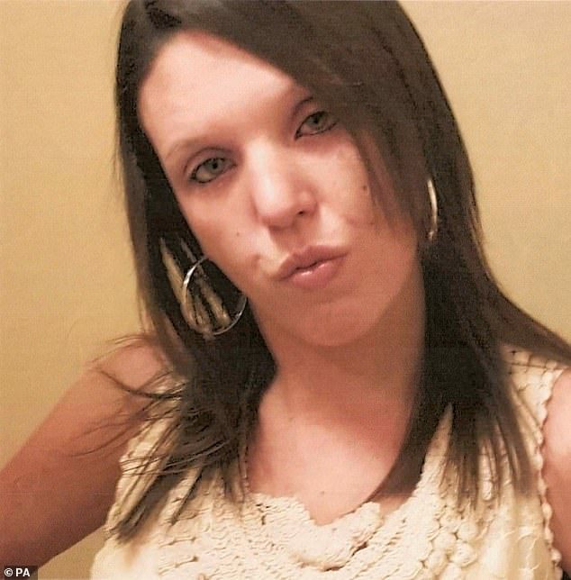 Jealous lover 'sent sex videos of girlfriend to her family and bosses before he beat her to death'