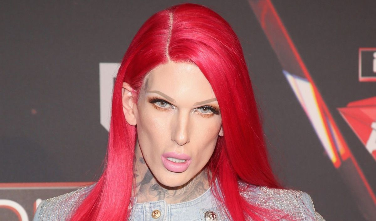 Jeffree Star responds to rumors of having an affair with Kanye West | The State
