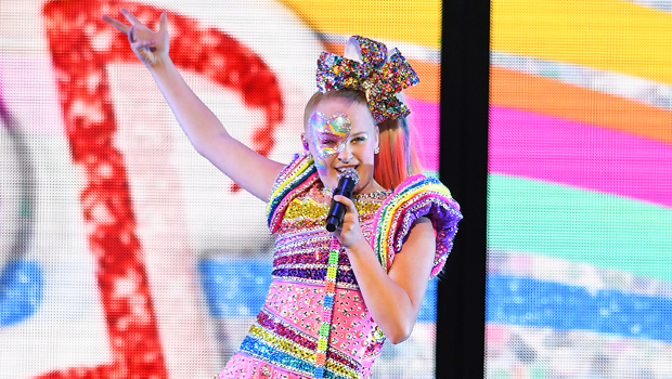JoJo Siwa Breaks Silence Over Game That Fans Are Blasting Over 'Inappropriate' Questions