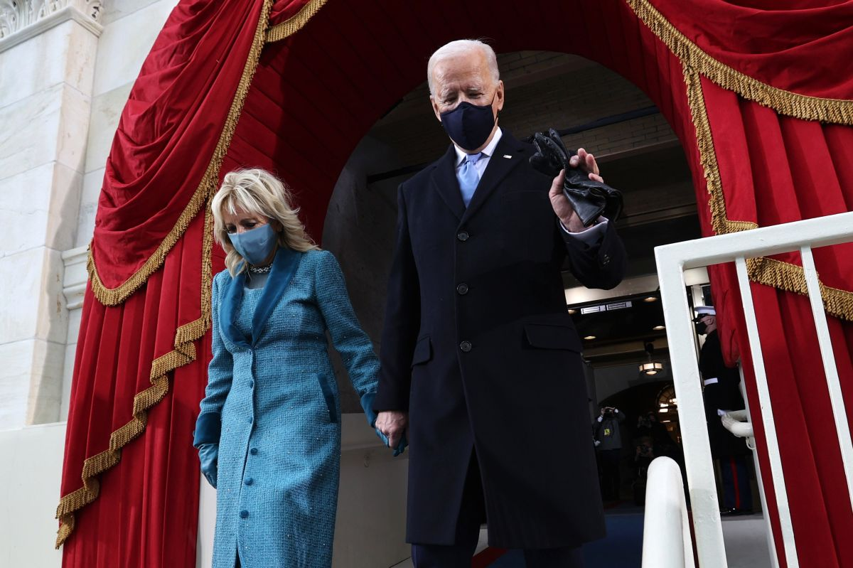 Joe Biden and Kamala Harris Choose American Fashion Designers for Their Opening Day Attire | The State
