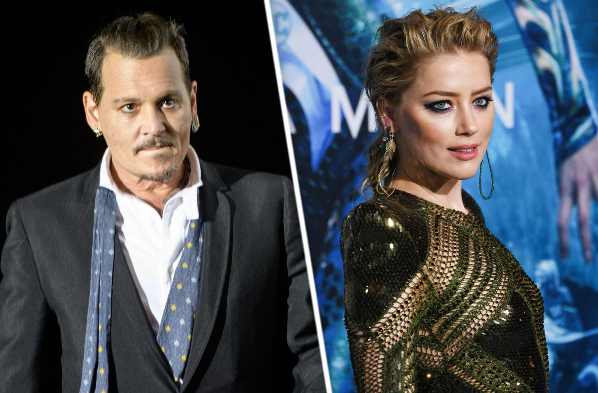 Johnny Depp Accuses Amber Heard Of Lying About Donation | The State
